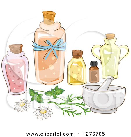 Essential Oils For Painting