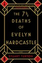 Book Cover The 7 1/2 Deaths of Evelyn Hardcastle