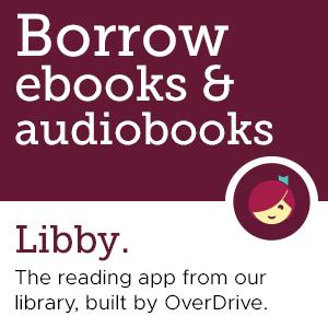 Libby E books